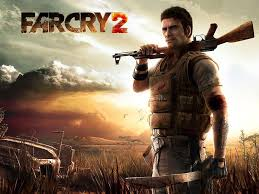 Far Cry 2 Free Download