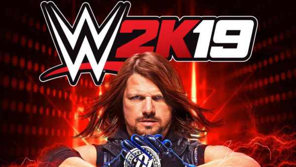 WWE 2K19 PC Game Free Download Full Version Crack Setup