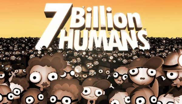 7 Billion Humans Free Download Full Version PC Setup