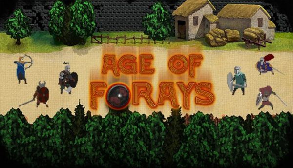 Age Of Forays Free Download Full Version PC Game Setup
