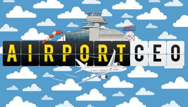 Airport CEO Free Download Full Version PC Game Setup