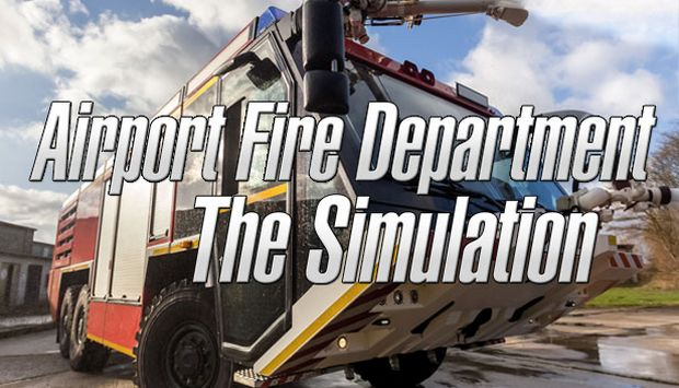 Airport Fire Department The Simulation Free Download Setup