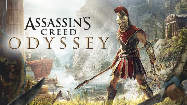 Free Download Assassins Creed Odyssey Full Version PC Game Setup