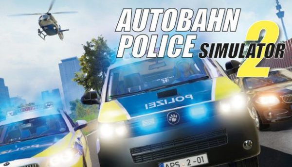 Autobahn Police Simulator 2 Free Download PC Game setup