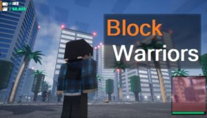 BLOCK WARRIORS Free Download