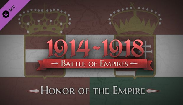 Battle of Empires 1914-1918 Honor of the Empire Free