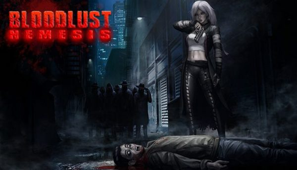 BloodLust 2 Nemesis Free Download Full Version PC Setup