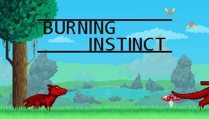Burning Instinct Free Download Full Version PC Game Setup