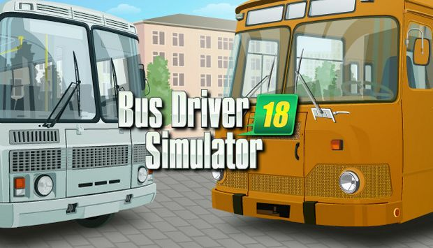 Bus Driver Simulator 2018 Free Download PC Game setup