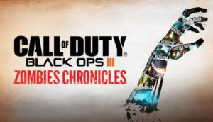 Call Of Duty Black Ops III Zombies Chronicles Free Download
