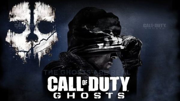 Call Of Duty Ghosts Free Download PC game setup