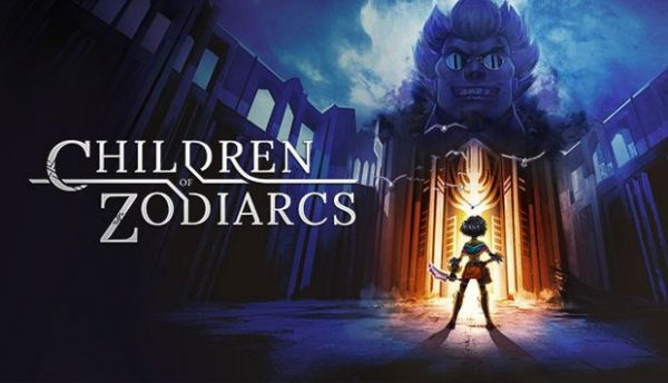 Children of Zodiarcs Free Download Full Version PC Setup
