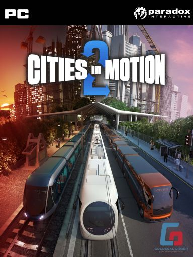 Cities in Motion 2 Free DownloadPC Game Full setup