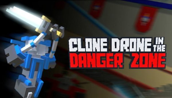 Clone Drone in the Danger Zone Free Download PC Setup