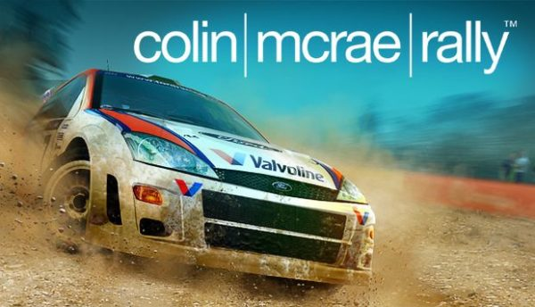 Colin McRae Rally Remastered Free Download PC Game Cracked