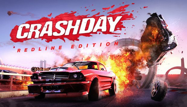 Crashday Redline Edition Free Download Full Version Setup