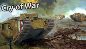 Cry Of War Free Download