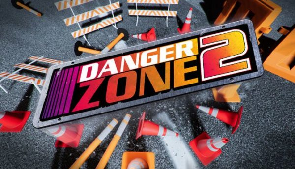 Danger Zone 2 Free Download Full Version PC Game Setup