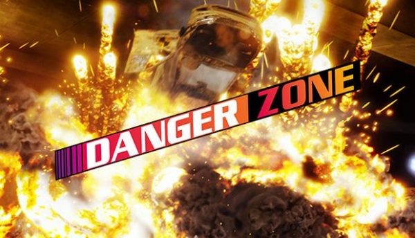 Danger Zone Free Download PC Game Full Version Setup