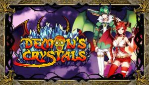 Demons Crystals Free Download