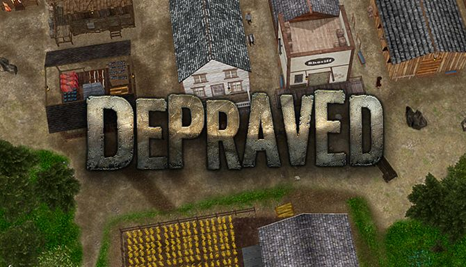 Depraved Free Download PC Game setup