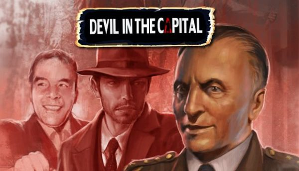 Devil In The Capital Free Download Full PC Game setup