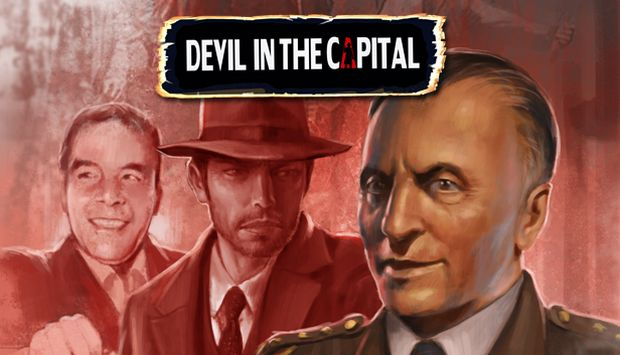 Devil In The Capital Free DownloadFull PC Game setup