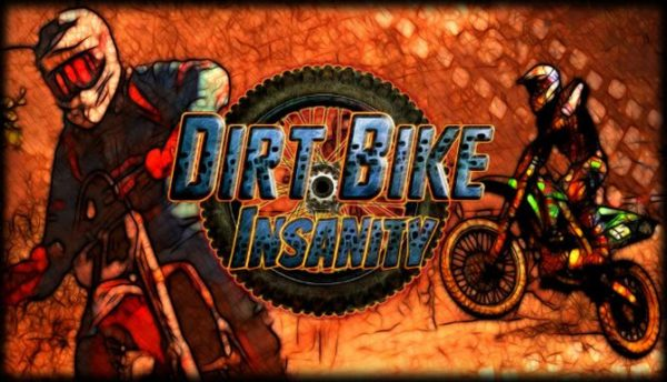 Dirt Bike Insanity Free Download Full Version PC Setup