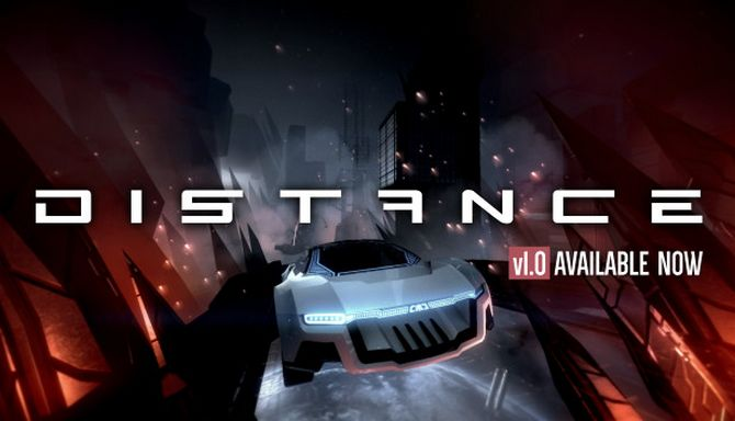 Distance Free Download Full Version PC Game Setup
