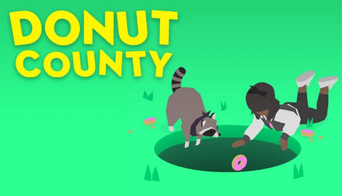 Donut County Free Download Full Version PC Game Setup