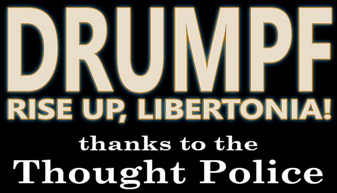 Drumpf Rise Up Libertonia Free Download Full PC Setup