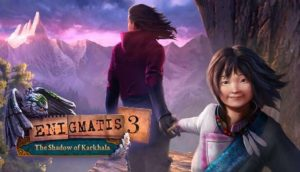 Enigmatis 3 The Shadow of Karkhala Free Download