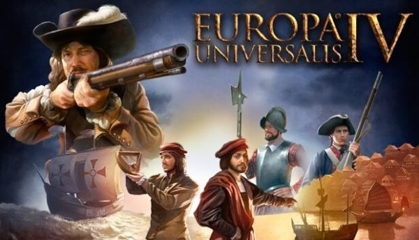 Europa Universalis IV Free Download PC game setup