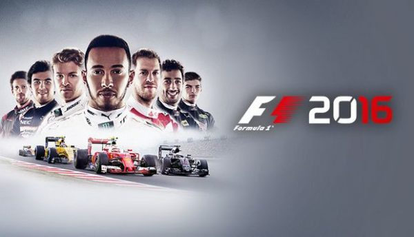 F1 2016 Download Free Full PC Game Setup