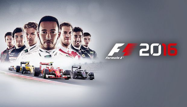 F1 2016 Download Free