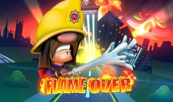 Flame Over Free Download Full Version PC Game Setup