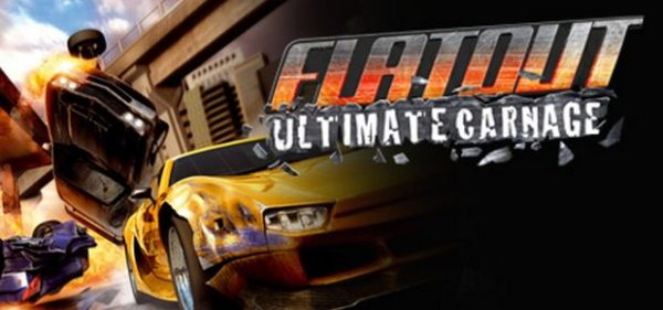 FlatOut Ultimate Carnage Free Download Full Version Setup