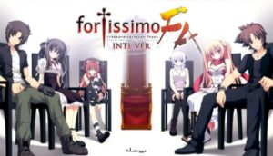 Fortissimo FA INTL Ver Free Download