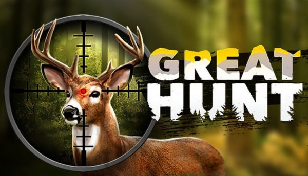 Great Hunt North America Free Download Full PC Game Setup