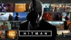 HITMAN PC Game Free Download