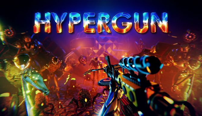HYPERGUN Free Download Full Version Crack PC Game Setup