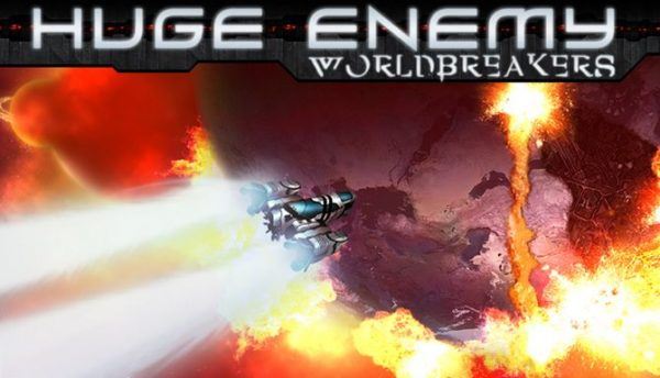Huge Enemy Worldbreakers Free Download Full Version PC Game Setup