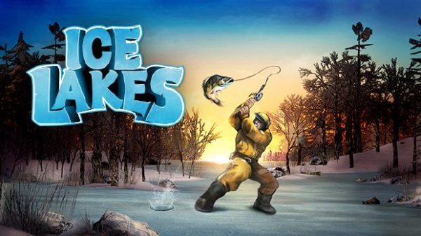 Ice Lakes Free Download Full Version PC Game Setup