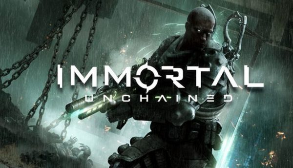 Immortal Unchained Free Download PC Game setup