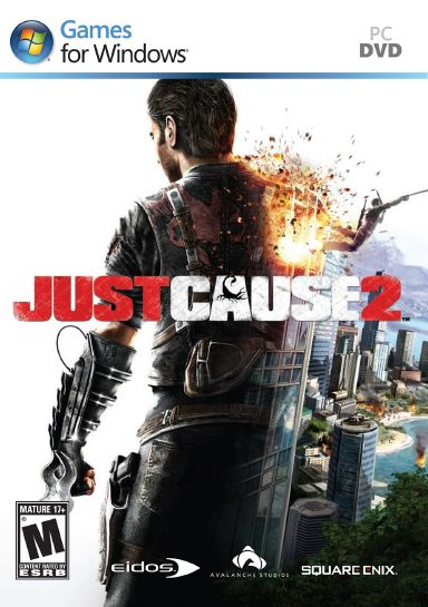 Just Cause 2 Free Download Full Version PC Game Setup