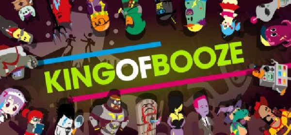 King of Booze Drinking Game Free Download PC Game