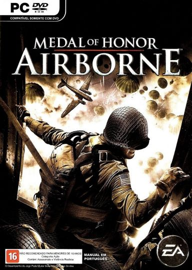 Medal of Honor Airborne Free Download Full PC Game Setup