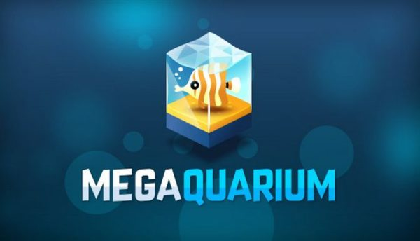 Megaquarium Free Download Full Version PC Game Setup