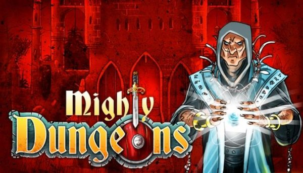 Mighty Dungeons Free Download Full Version PC Game Setup