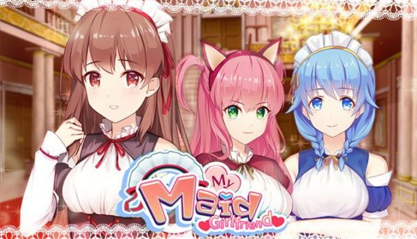 My Maid Girlfriend Free Download Full Version PC Game Setup